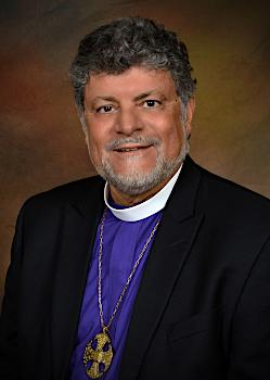The Rt. Rev. Peter F. Manto